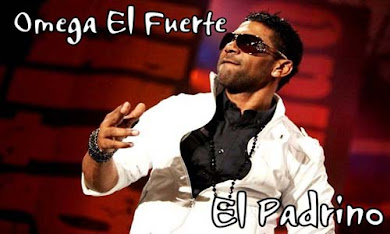 Omega El Fuerte – El Padrino (2010)