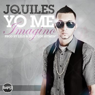 J Quiles - Yo Me Imagino (Prod.By Los Hitmen)