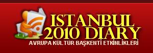 Istanbul2010Diary