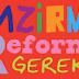 EMZİRME REFORMU HABERTURK' TE...