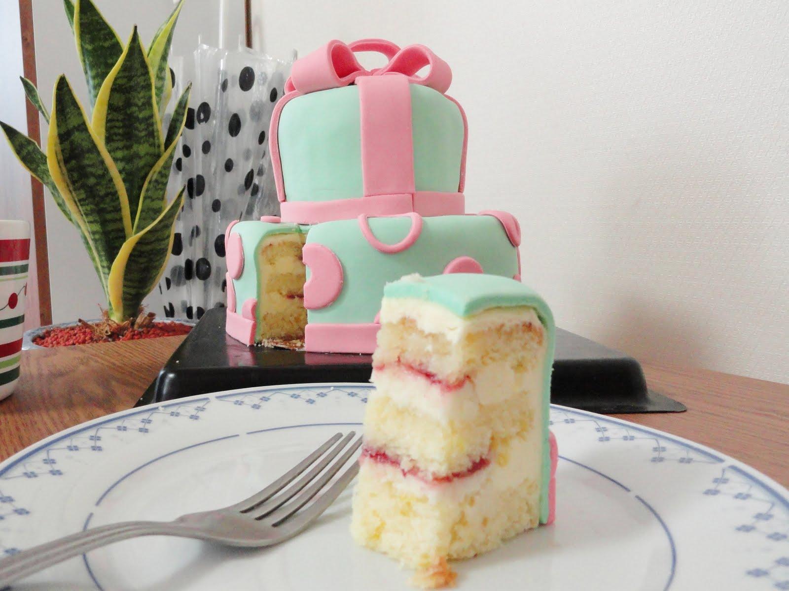 Cake fondant recipes