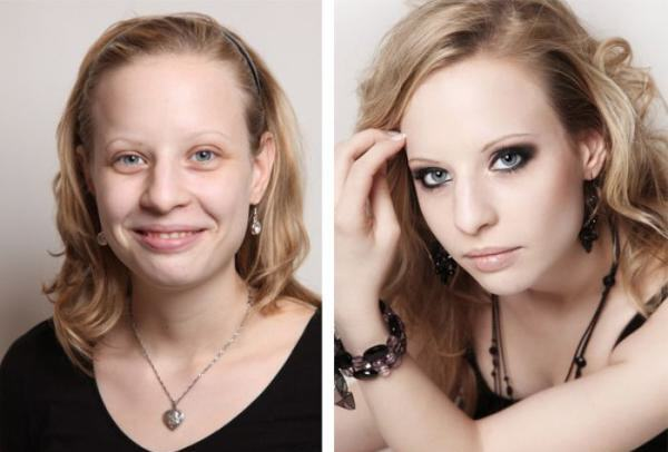 Before and after photoshop 15 pics