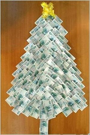 Unusual christmas trees 13 pics curious funny photos for Unusual christmas trees