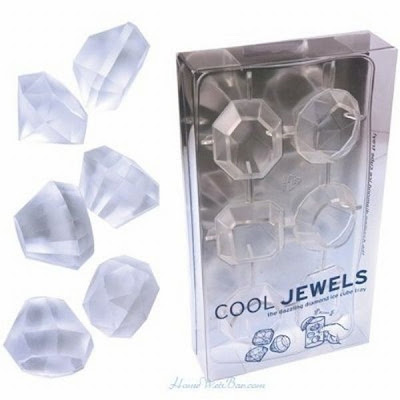 Most Unusual Ice Cube Designs Seen On www.coolpicturegallery.us