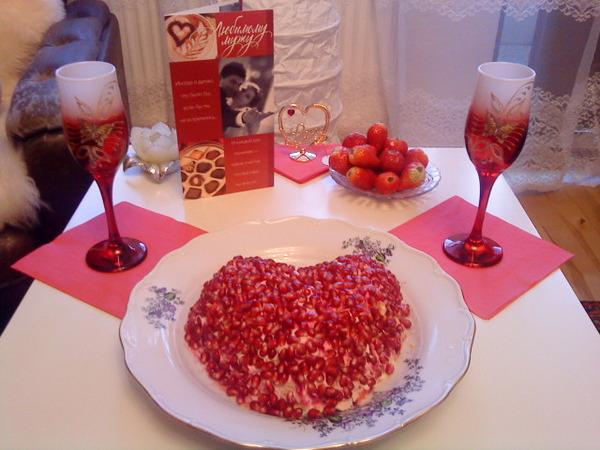 Романтический подарок любимому на день рождения 84
