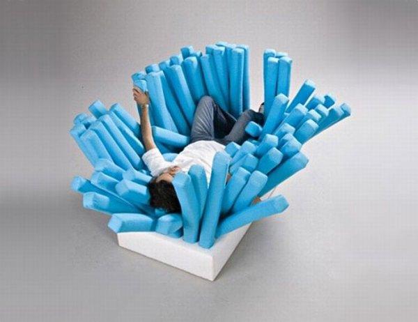 creative sofa sets 19 - Fantasy Sofa designs