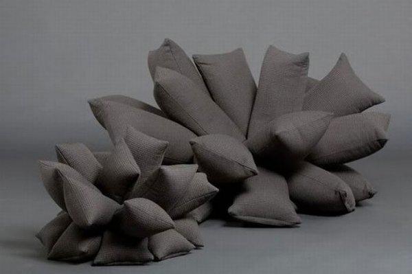creative sofa sets 11 - Fantasy Sofa designs
