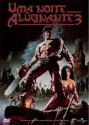 Uma Noite Alucinante III Dublado 1993