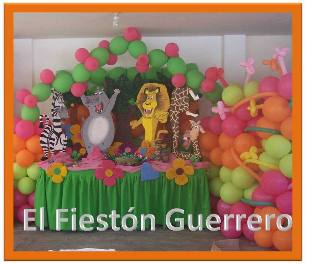 EL FIESTON GUERRERO