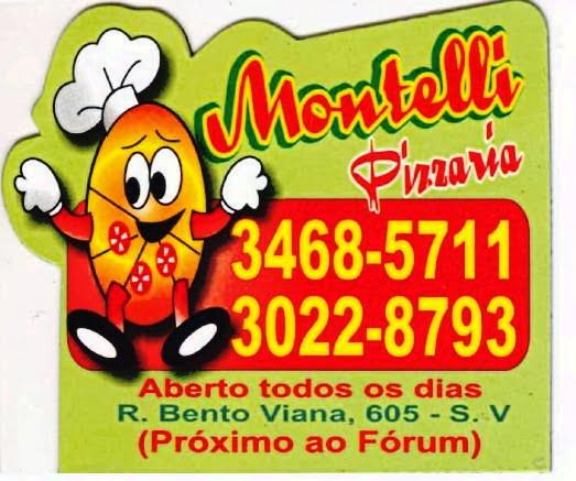 Pizzaria Montelli