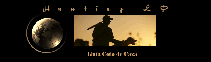 Hunting LP  Fishing, Pesca Patagonia