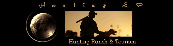 Hunting LP  Big Game , Caza Mayor