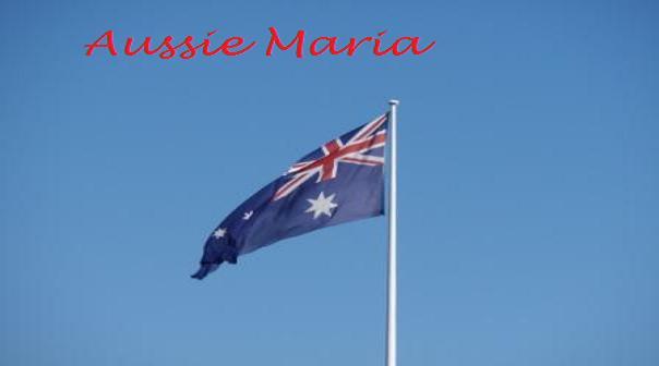 Aussie Maria