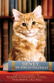 Dewey : de bibliotheekkat