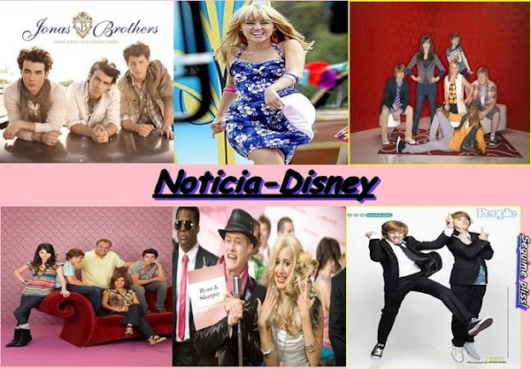 Noticia-Disney