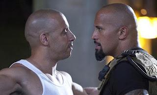 fast five large first look header - Vin Diesel y la Roca en la nueva secuela de Rapido y Furioso!