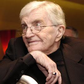 Blake edwards l - Blacke Edwards se va a los 88 años.