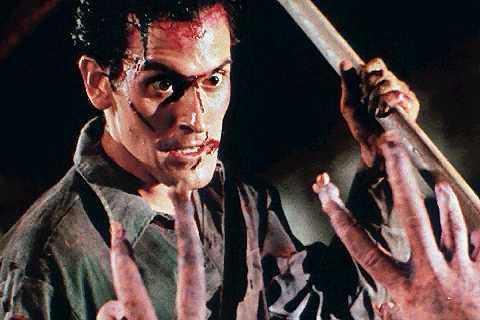 Evil dead - El reboot de Evil Dead sigue vivo!