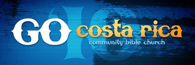 GO Costa Rica 2010
