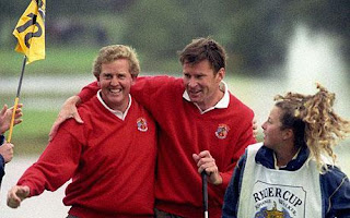 nick faldo and colin montgomerie