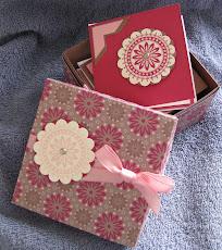 3x3 gift box