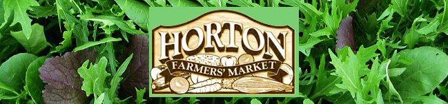 Horton Farmer's Market