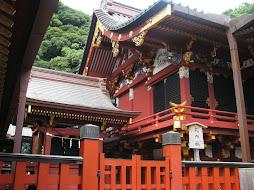 Tsuguraoka Shrine