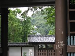 Big Buddha Gate