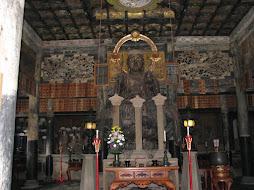 Kenchoji Buddha