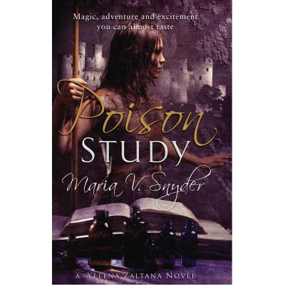 poison study book reviews