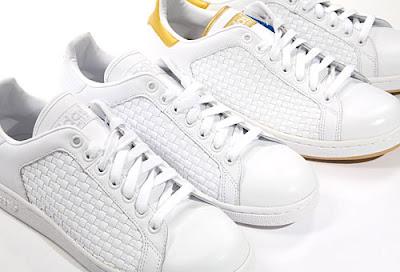 adidas original stan smith 2 jaune
