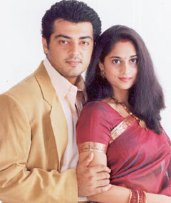ajith in asal ajith family ajith child history of ajith