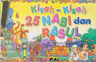 Download Film Kartun Kisah 25 Nabi Lengkap