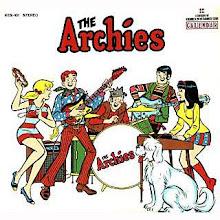 Los Archies: ¿ Quien no los conoce?