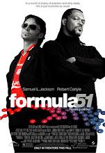 Robert Carlyle: Formula 51