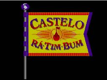 Castelo Ra Tim Bum :De Brasil