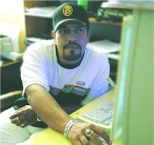Renzo Jimenez: CARACAS B.B.C