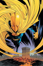 Dr Destino o Dr Fate