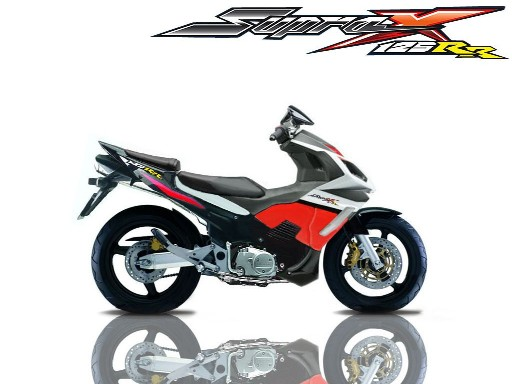 Besides Honda Supra X 125   Motorcycle Pictures