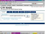 Search the Library's Catalog from Home