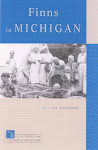 Finns in Michigan Cover