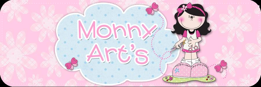 Monny Art's