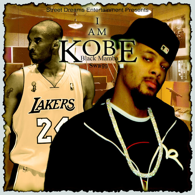 I Am Kobe:Black Mamba Swag