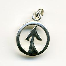 Simbolo celta del éxito