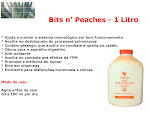 Aloe Bits`n Peaches