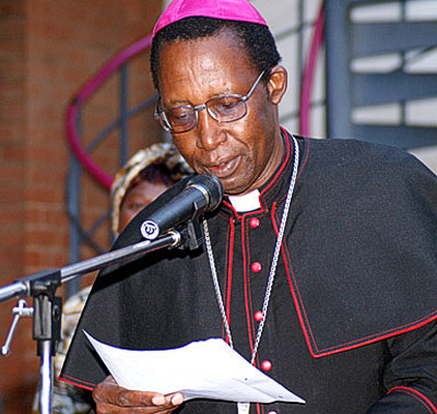 IS FORMER ARCHBISHOP PIUS NCUBE LAUNCHING A NEW POLITICAL PARTY???