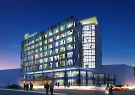Holiday Inn Novi Sad