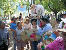 Coplas por carnaval