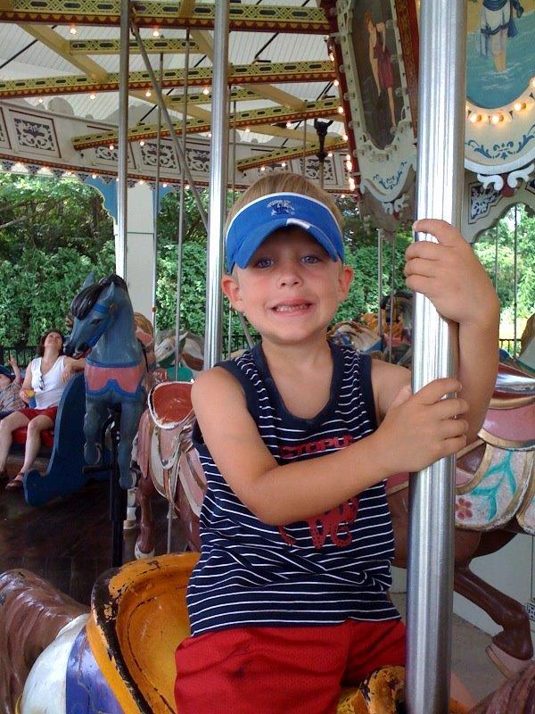 [JI+on+carousel.jpg]
