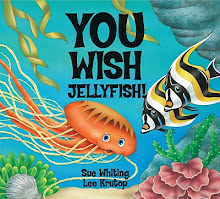 U Wish Jellyfish Sayings accepting who you are and